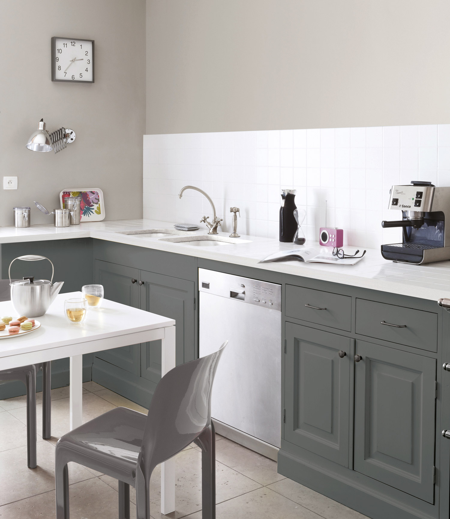 Are Painted Kitchen Cabinets Durable: Paints For Your Interior Furniture