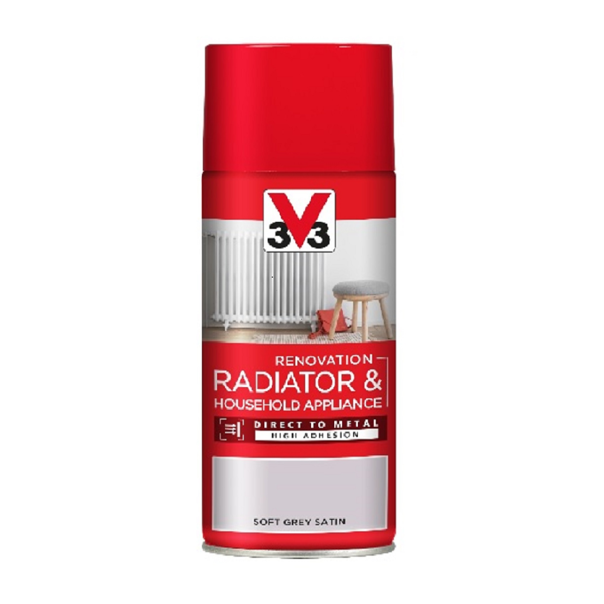 Radiator & Household Appliance Spray