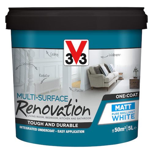 Multi-Surface Renovation